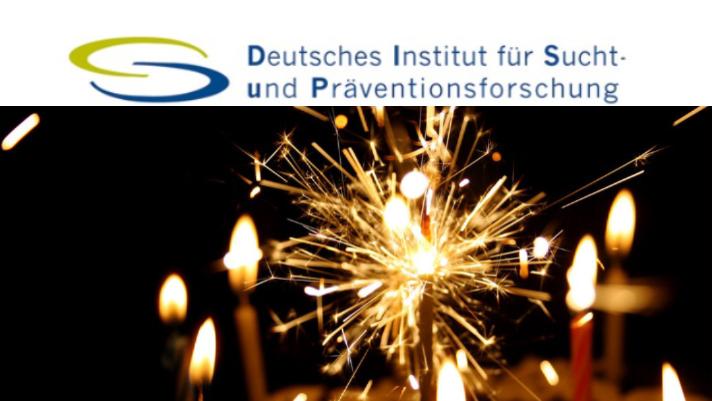 20 Jahre DISUP! Einladung zu Jubiläumskonferenz & Sommerfest am 05. Juli 2019