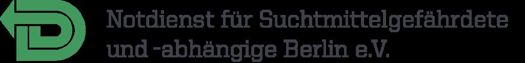 Vortrag beim Drogennotdienst in Berlin