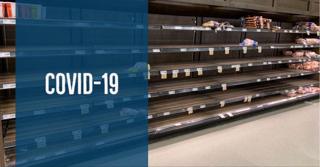 Versorgungsengpässe in Deutschland – Folge eines Suchtproblems? (Eine Glosse)