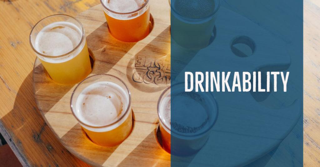 Drinkability – Mehr als süffiges Bier. Eine Betrachtung aus suchtpsychologischer Perspektive