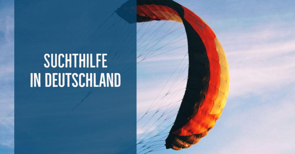 Entwicklungsaufgaben & Weiterentwicklung der Suchthilfe in Deutschland