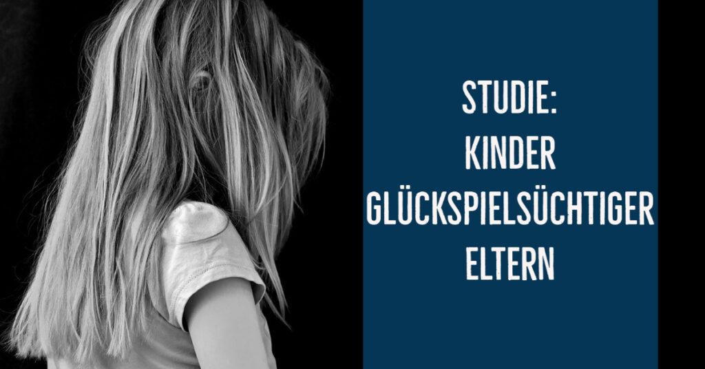 Kinder glückspielsüchtiger Eltern: Hintergründe, Risiken, Hilfen von Michael Klein & Laura Fischer