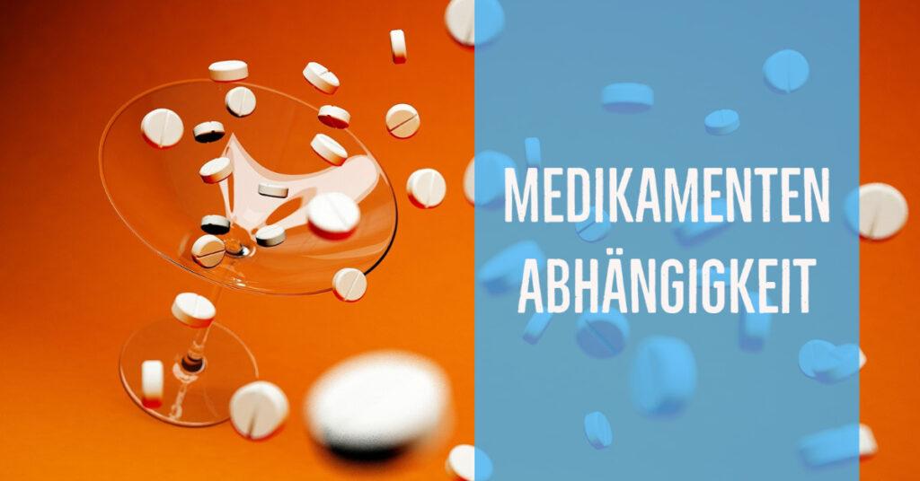 Medikamentenabhängigkeit – von Maschmeyer, Promis und Normalos (ein Weckruf)