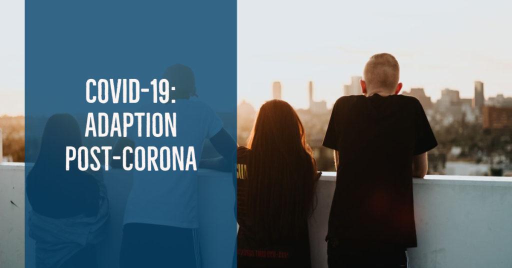 Post-Corona-Adaptations-Syndrom: Wie verändert die Corona-Pandemie langfristig das Leben von Kindern & Jugendlichen? Der entwicklungspsychiatrische Blick von Experten aus vier Ländern.