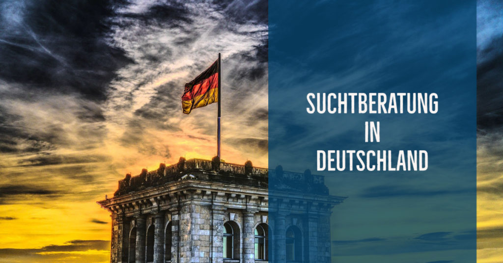 Suchtberatung in Deutschland – Der weite Weg von der Konfession zur Profession