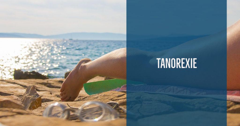 Tanorexie: Von der Sucht sich zu bräunen
